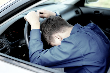 drowsy driving car accidents