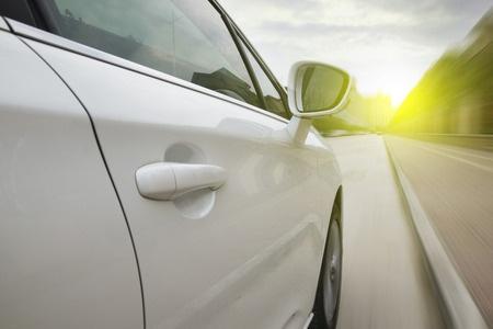 summer driving dangers