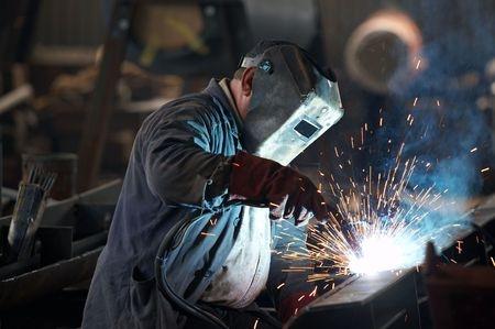 welding accidents