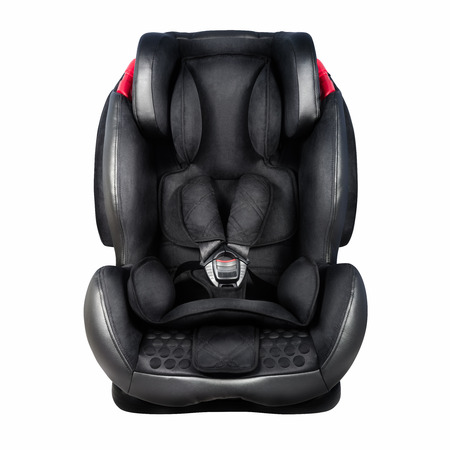 replace car seat