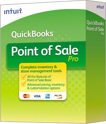 QuickBooks POS 2013