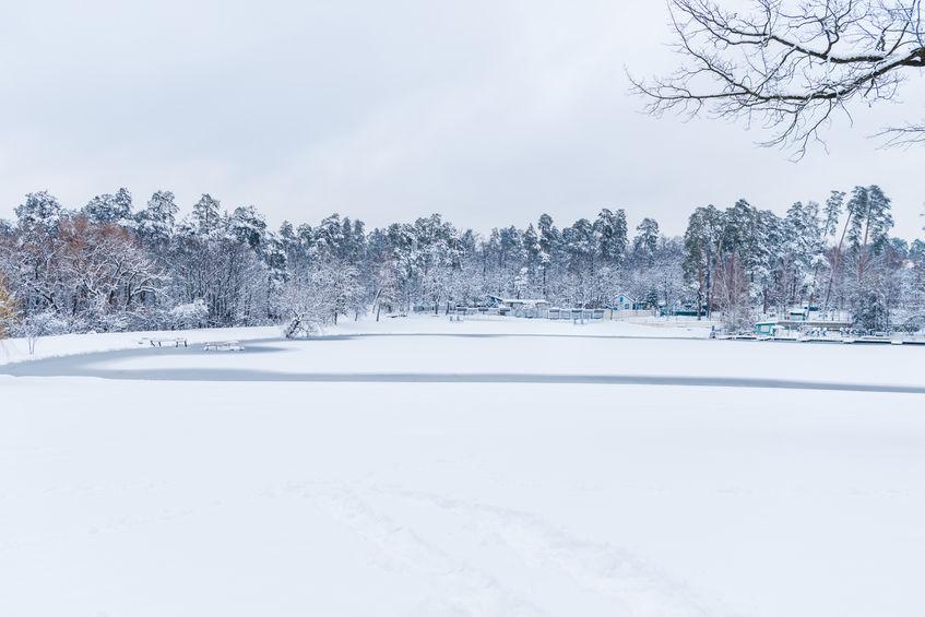 frozen lake accidents