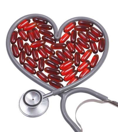Heart disease treatment plan
