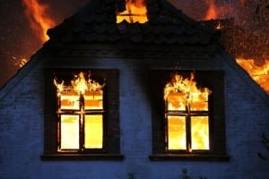 house fire safety
