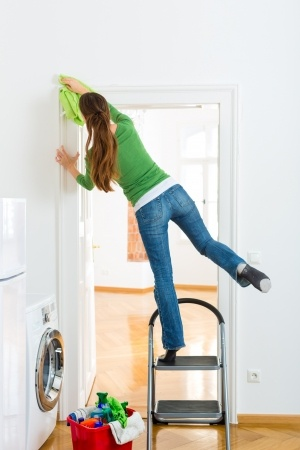 household accidents