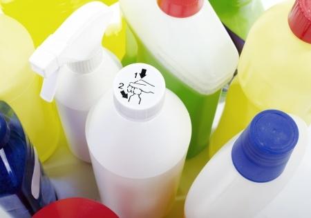 Household Poisonings
