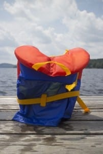 lake swimming accidents