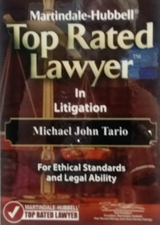Top rated lawyer