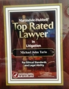 Top rated lawyer-Michael