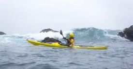 ocean kayak safety tips