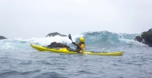 ocean kayak safety tips