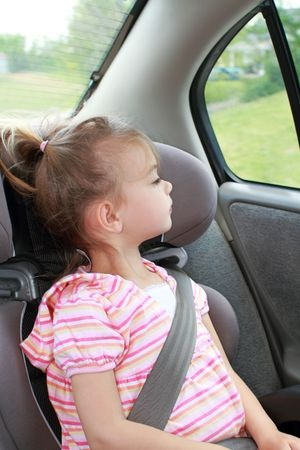 Car Seat Booster And Belt Laws Washington State