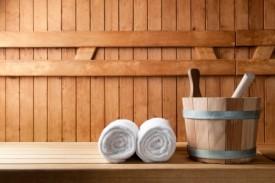 sauna safety tips