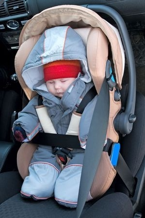 Car Seat Safety | Tario & Associates, P.S.