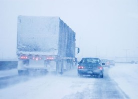 winter weather car accidents