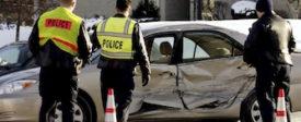 car crash death rate