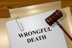 wrongful death jones act