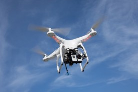 recreational drone laws