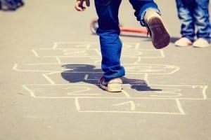 school playground safety