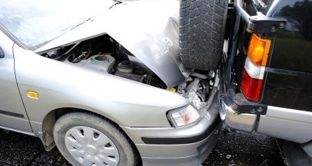 Labor day car accidents