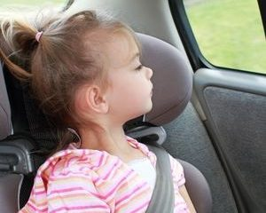 child passenger deaths