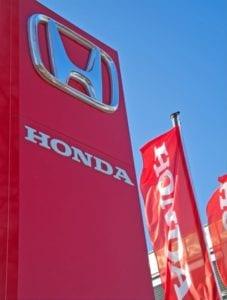 12257804 - honda motor company