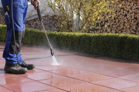 pressure washer safety tips