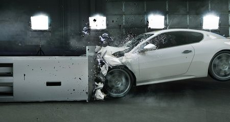 Car accident fatalities