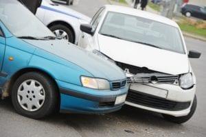 multi-vehicle pile-ups