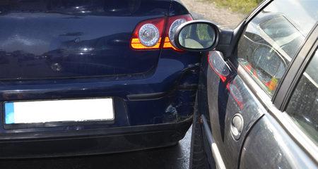 Sideswipe collisions