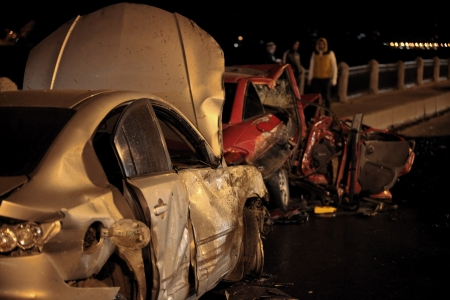 car accident deaths