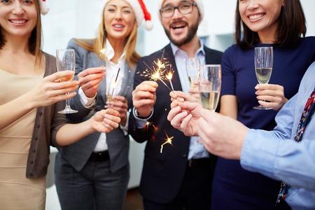 Christmas party social host liability