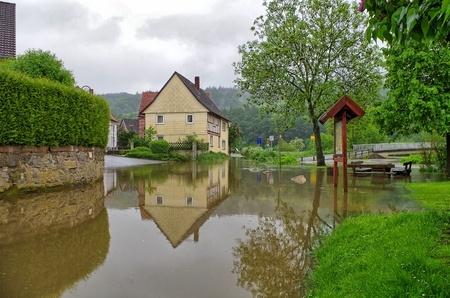 fall flooding