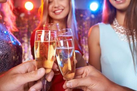 New Year's Eve social host liability
