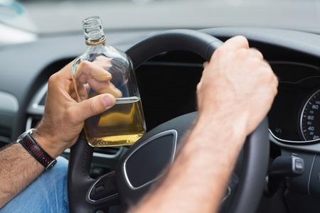 drunken driving threshold