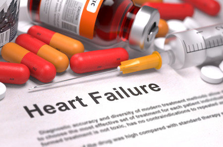 Failure to treat heart failure