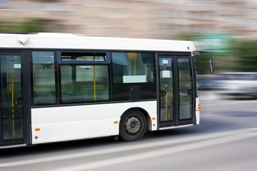 Bus Accident Injury Claims