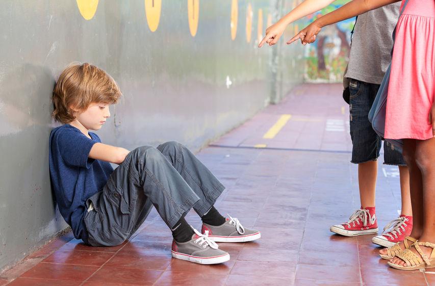 personal injury claim bullying