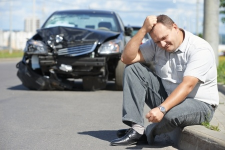 Car accidents in Washington State