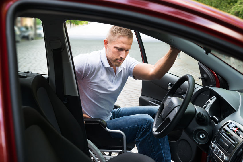 Driving with Disabilities